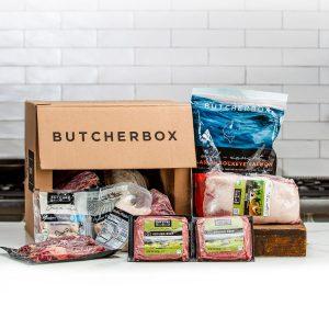 Butcher Box Affiliate
